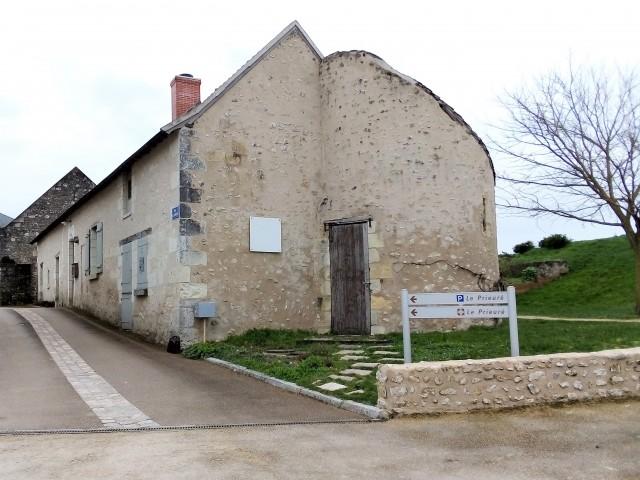 La Table du Prieuré Rue du Château